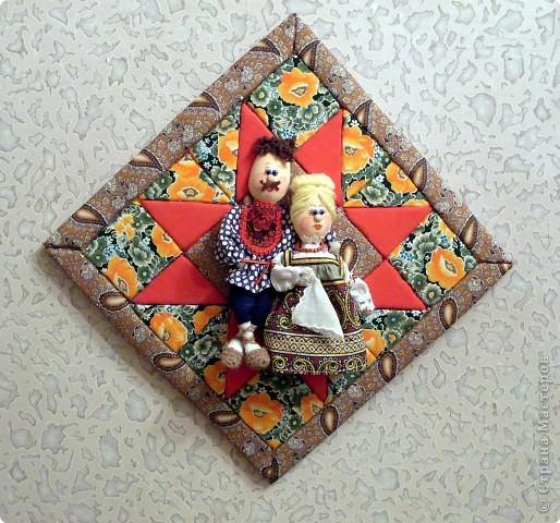 Мастер-класс Шитьё: Кукла из пластиковой ложки. Мастер-класс. Материал бросовый. Фото 1