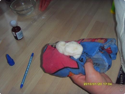 Мастер-класс Лепка:  МК Масса  Холодного фарфора как  сделать  Фарфор холодный. Фото 6