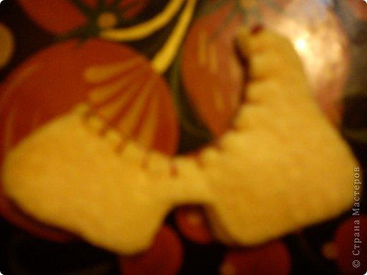 Мастер-класс Шитьё: Бегемотик. Ткань. Фото 4