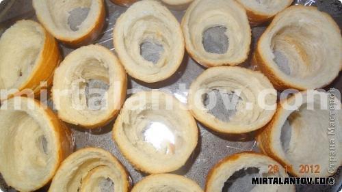Кулинария, Мастер-класс Рецепт кулинарный: Жюльен в круассанах. Продукты пищевые. Фото 11