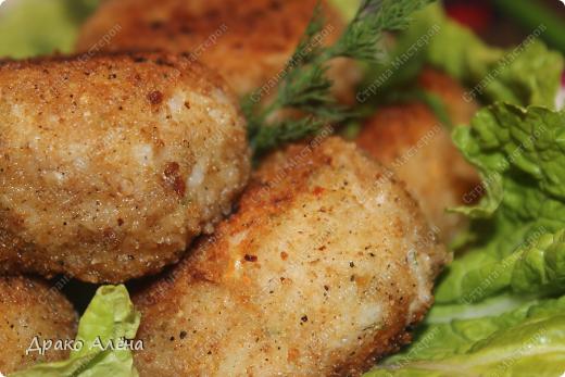 Мастер-класс Рецепт кулинарный: Рисовые колобки с тунцом Продукты пищевые. Фото 9