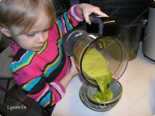 Кулинария, Мастер-класс, Раннее развитие Рецепт кулинарный: Зелень жизни (ЖИВАЯ кухня) Продукты пищевые. Фото 17