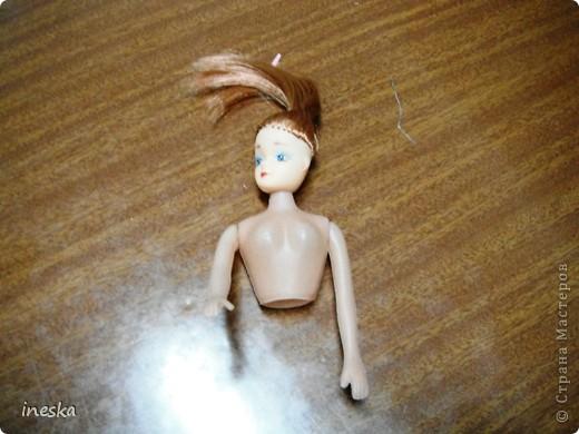 Куклы, Мастер-класс Шитьё: Мои шкатулки Барби обещанный МК 8 марта, Валентинов день, День рождения, День семьи, Новый год. Фото 20