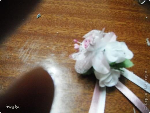 Куклы, Мастер-класс Шитьё: Мои шкатулки Барби обещанный МК 8 марта, Валентинов день, День рождения, День семьи, Новый год. Фото 31