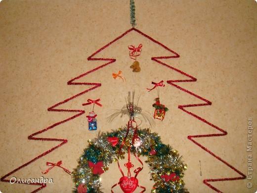 Новый год  наступил и тема с елками уже неактуальна,но  все-таки, решила показать.... Фото 3