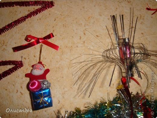 Новый год  наступил и тема с елками уже неактуальна,но  все-таки, решила показать.... Фото 5