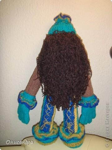 """Все-таки, интернет- это великая """"вещь""""...Увидишь что-нибудь, и так захочется сделать... Это произошло, когда я впервые увидела кукол Нелли Больгерт ... http://www.beadsky.com/nelly_borgelt.php?ln=ru http://www.sgddik.de/nelli/_ru/index.html Забавные человечки с большими руками показались мне очень милыми.... Фото 3"""