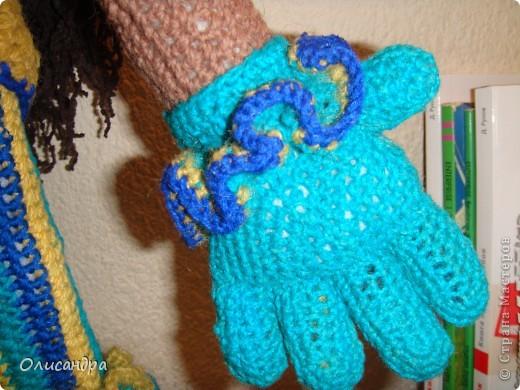 """Все-таки, интернет- это великая """"вещь""""...Увидишь что-нибудь, и так захочется сделать... Это произошло, когда я впервые увидела кукол Нелли Больгерт ... http://www.beadsky.com/nelly_borgelt.php?ln=ru http://www.sgddik.de/nelli/_ru/index.html Забавные человечки с большими руками показались мне очень милыми.... Фото 4"""