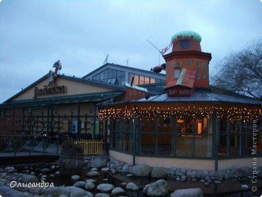 Столица Швеции, знаменитый город Стокгольм, пользуется популярностью среди туристов. Город был построен на четырнадцати островах, которые ничем не соединялись между собой, поэтому к сегодняшнему дню в регионе насчитывается около 55 мостов.  фото 28
