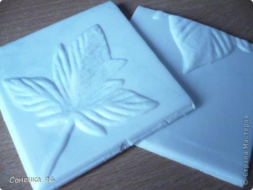 Мастер-класс Торцевание: Бабочка+МК Ткань. Фото 4