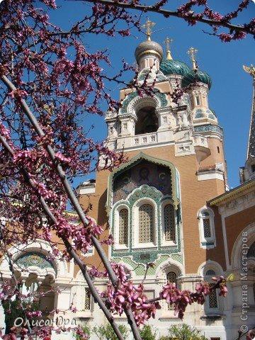 Ницца – один из красивейших уголков Франции, была основана в 5 веке до н. э. греками. Название произошло от имени богини победы – Ники.  В 19 веке отдыхать в Ницце полюбила сначала английская, а потом и французская аристократия. . Фото 16