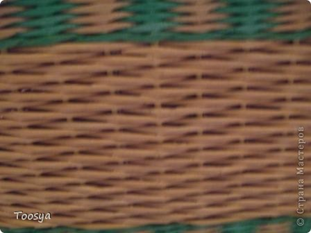 Поделка изделие Плетение Собственные повторюшки Бумага газетная фото 3
