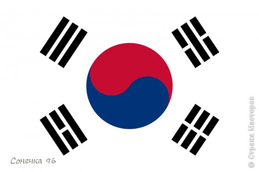 Фоторепортаж: Южная Корея (часть 1) Экскурсия. Фото 1