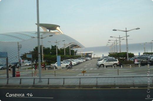 Фоторепортаж: Южная Корея (часть 1) Экскурсия. Фото 2