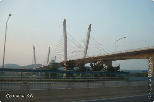 Фоторепортаж: Южная Корея (часть 1) Экскурсия. Фото 4