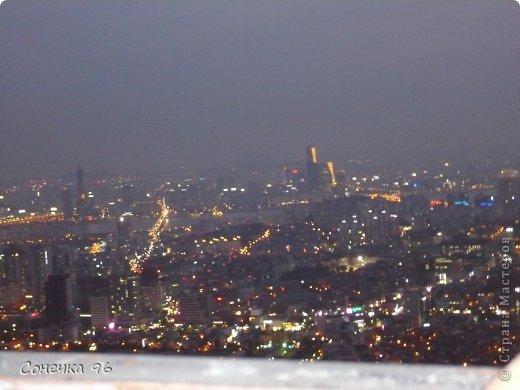 Фоторепортаж: Южная Корея (часть 1) Экскурсия. Фото 9