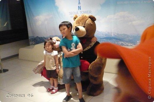 Фоторепортаж: Южная Корея (часть 1) Экскурсия. Фото 12