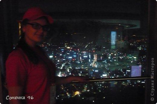 Фоторепортаж: Южная Корея (часть 1) Экскурсия. Фото 27