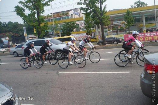 Фоторепортаж: Южная Корея (часть 2) Экскурсия. Фото 4