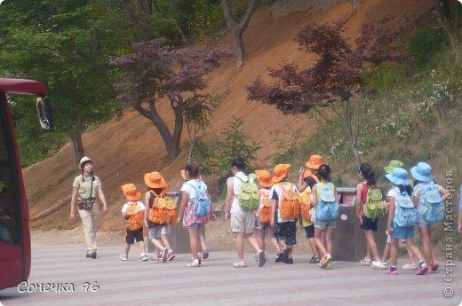 Фоторепортаж: Южная Корея (часть 2) Экскурсия. Фото 6