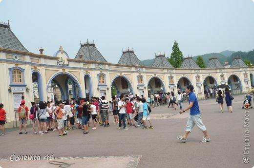 Фоторепортаж: Южная Корея (часть 2) Экскурсия. Фото 3