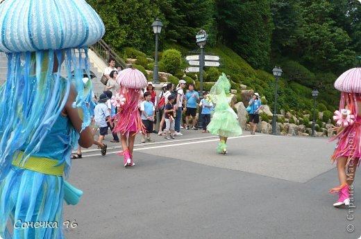 Фоторепортаж: Южная Корея (часть 2) Экскурсия. Фото 35