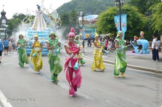 Фоторепортаж: Южная Корея (часть 2) Экскурсия. Фото 38