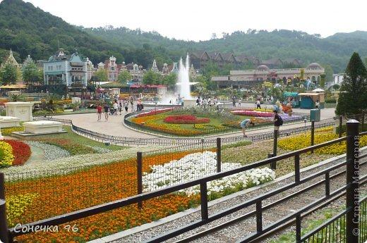 Фоторепортаж: Южная Корея (часть 2) Экскурсия. Фото 44
