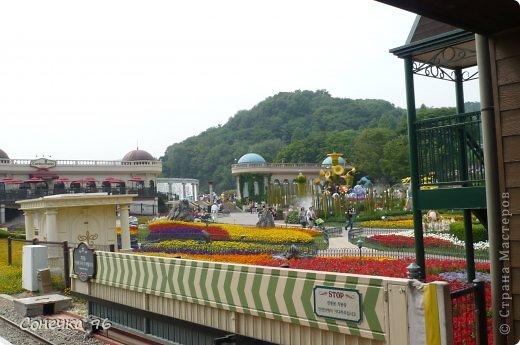 Фоторепортаж: Южная Корея (часть 2) Экскурсия. Фото 47