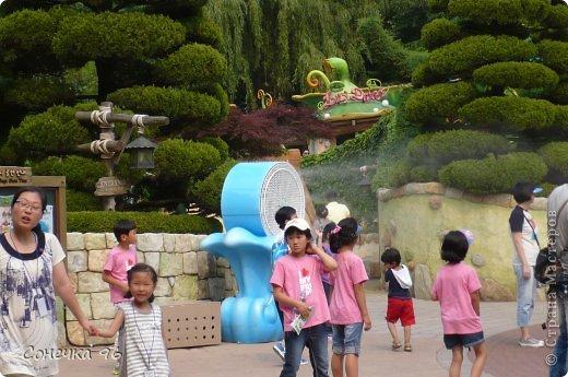 Фоторепортаж: Южная Корея (часть 2) Экскурсия. Фото 33