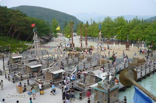 Фоторепортаж: Южная Корея (часть 2) Экскурсия. Фото 53