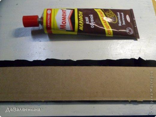 Дорогие мастерицы, представляю Вашему вниманию Заключительную часть Мастер-класса по созданию картины из кожи своими руками!!!. Фото 12