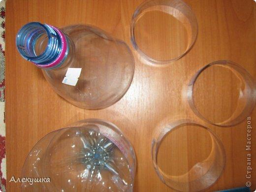 Мастер-класс Шитьё: обруч для принцессы из подручных средств Бутылки пластиковые. Фото 2