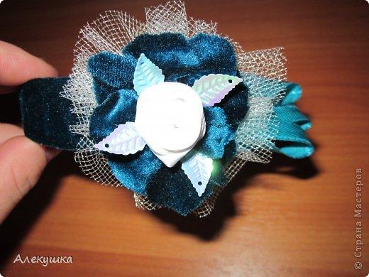 Мастер-класс Шитьё: обруч для принцессы из подручных средств Бутылки пластиковые. Фото 12