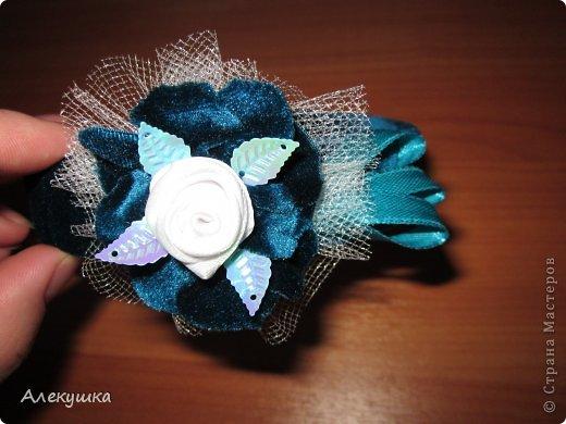 Мастер-класс Шитьё: обруч для принцессы из подручных средств Бутылки пластиковые. Фото 13