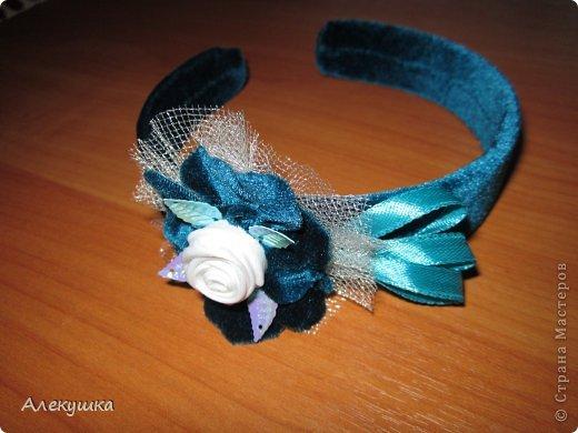 Мастер-класс Шитьё: обруч для принцессы из подручных средств Бутылки пластиковые. Фото 15