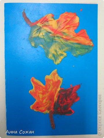 Картина, панно, рисунок Аппликация из пластилина (+ обратная), Лепка: Работы моих ПЛАСТИЛИНят! Картон, Пластилин. Фото 4