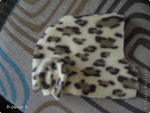 Мастер-класс Шитьё: Обещанный мастер класс по пошиву комбинезона для собак Ткань. Фото 23