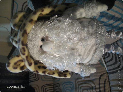 Мастер-класс Шитьё: Обещанный мастер класс по пошиву комбинезона для собак Ткань. Фото 26