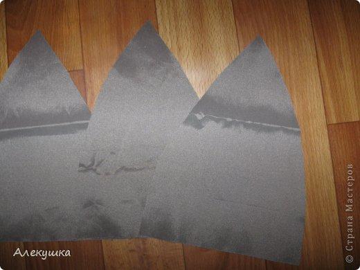 Гардероб, Мастер-класс Шитьё: Шапка из воротника. Мех, Ткань. Фото 6