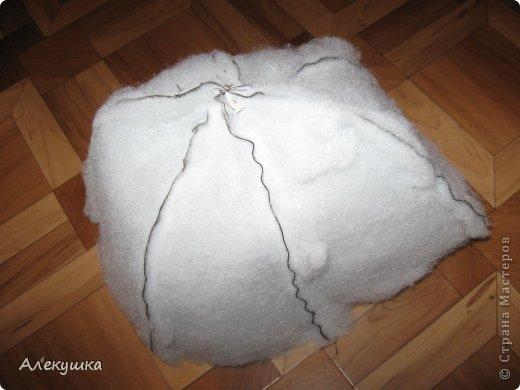 Гардероб, Мастер-класс Шитьё: Шапка из воротника. Мех, Ткань. Фото 8