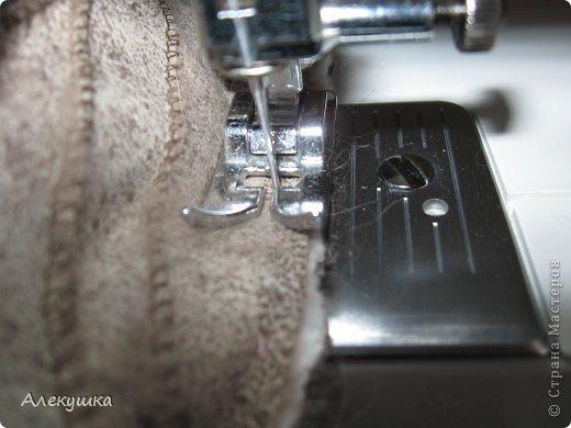 Гардероб, Мастер-класс Шитьё: Шапка из воротника. Мех, Ткань. Фото 15