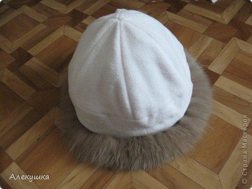 Гардероб, Мастер-класс Шитьё: Шапка из воротника. Мех, Ткань. Фото 16