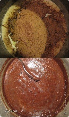 Кулинария, Мастер-класс Рецепт кулинарный: Лакомство из детства или просто Шоколадная колбаска Продукты пищевые. Фото 6