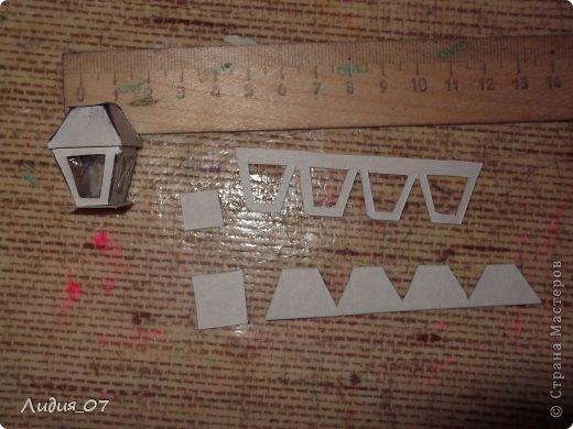 Мастер-класс Декупаж: Чайный домик!!!! Картон, Салфетки Отдых. Фото 19