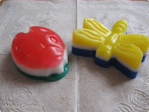 Мое мыло к 8 марта.Заказы и не только. 8 марта. Фото 5