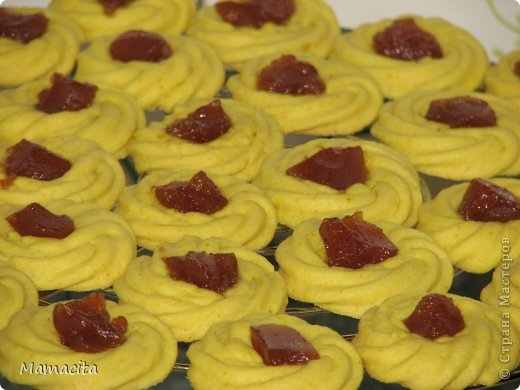 Кулинария, Мастер-класс Рецепт кулинарный: Печенье Курабье. Вкусно, просто, быстро! Продукты пищевые. Фото 1