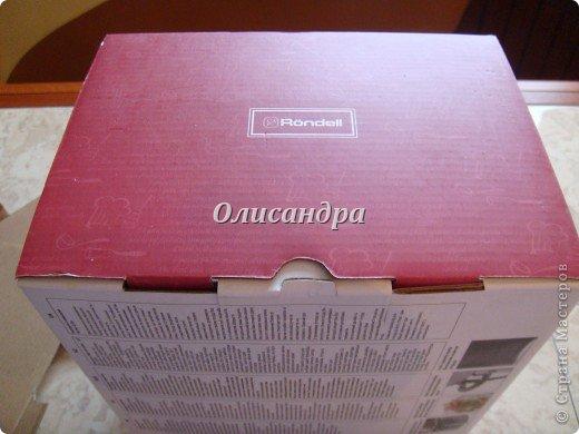 Была бы коробочка, а что в нее положить, всегда найдется... Одну уже сделала...   http://stranamasterov.ru/node/141514 ...и решила не останавливаться на достигнутом :)) Правда, шпагат закончился, но я вовремя нашла идею у Валентины из РОСТОВА ... Вместо шпагата можно использовать обычную пряжу... Ну, уж чего-чего, а пряжи у меня достаточно.... Фото 5