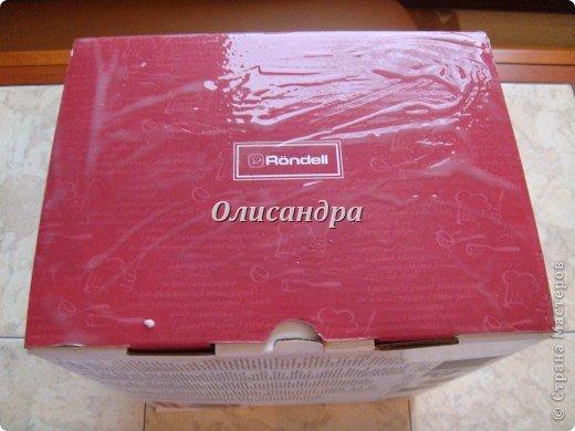 Была бы коробочка, а что в нее положить, всегда найдется... Одну уже сделала...   http://stranamasterov.ru/node/141514 ...и решила не останавливаться на достигнутом :)) Правда, шпагат закончился, но я вовремя нашла идею у Валентины из РОСТОВА ... Вместо шпагата можно использовать обычную пряжу... Ну, уж чего-чего, а пряжи у меня достаточно.... Фото 9