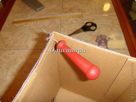Первая часть МК здесь... http://stranamasterov.ru/node/142786 Итак, продолжаю.... Фото 2